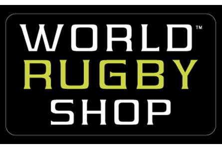 World Rugby Shop